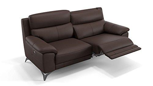 Sofanella -  sofanella Leder Sofa