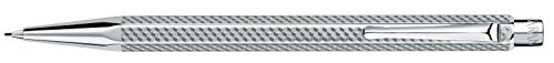 Caran d'Ache Ecridor Cubrik Palladium Finish Mechanical Pencil