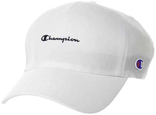 [チャンピオン] 帽子 スクリプトロゴ ウィメンズキャップ アクセサリーズ CW-TG704C オフホワイト FREE