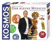 Kosmos Der kleine Medicus (Experimentierkasten)