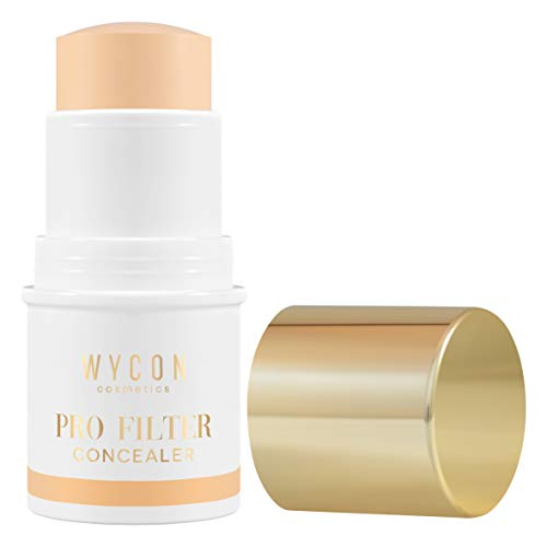 WYCON cosmetics STICK CONCEALER PRO FILTER 02 NATURAL