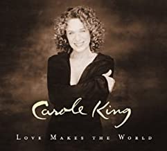 Best carole king love makes the world Reviews