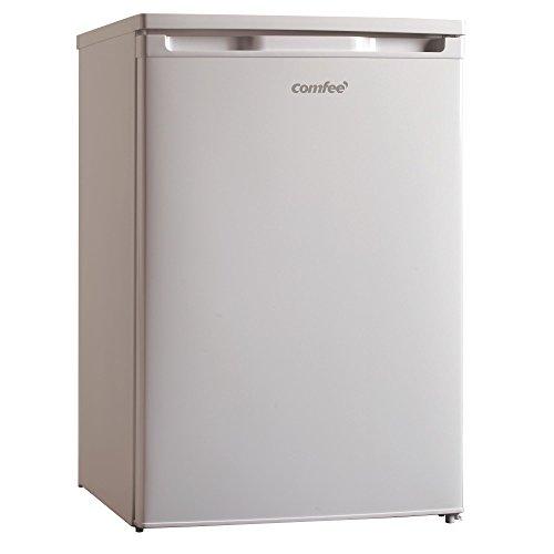 Comfee HS108FN1WH Independiente Vertical 86L A+ Blanco - Congelador (V