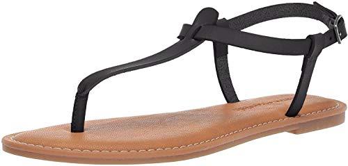Amazon Essentials Spano Women's Casual Thong – Sandalia con Pulsera Mujer