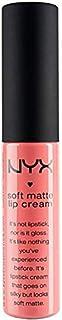 NYX COSMETICS Soft Matte Lip Cream Antwerp