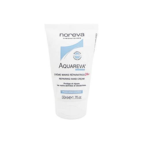 Aquareva regenerierende Handcreme, 50 ml