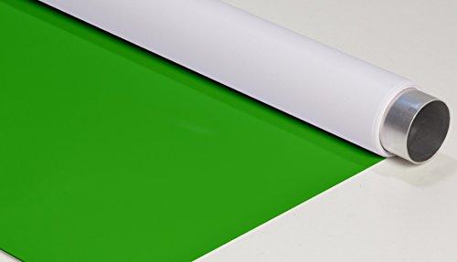 Fondo DE Vinilo Doble Cara Verde Blanco 250CMX300CM