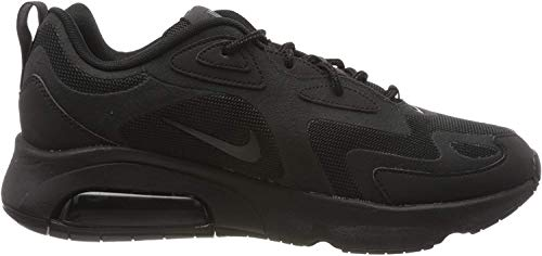 Nike Air MAX 200, Zapatillas de Trail Running para Hombre, Black, 47 EU
