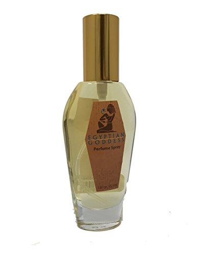 Auric Blends Egyptian Goddess Perfume Spray, 1.87 oz. All-Natural Fragrance Blend