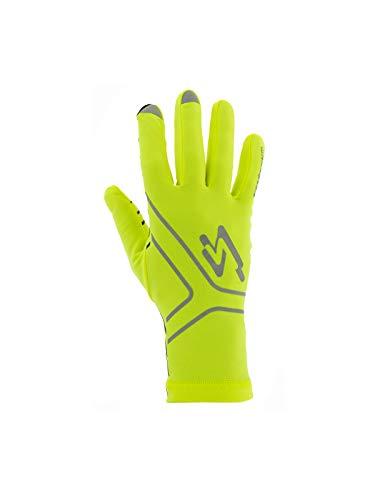 Spiuk Sportline XP Thermic Gant Long Unisexe pour Adulte Jaune Fluo Taille L