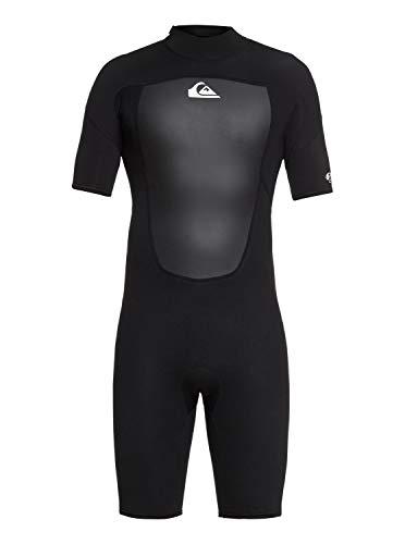 Quiksilver™ 2/2mm Prologue Short Sleeve Back Zip Springsuit for Men Männer