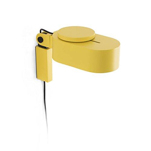 Faro 57302 INVITING LED Lampada applique gialla 6W 2700K-4800K