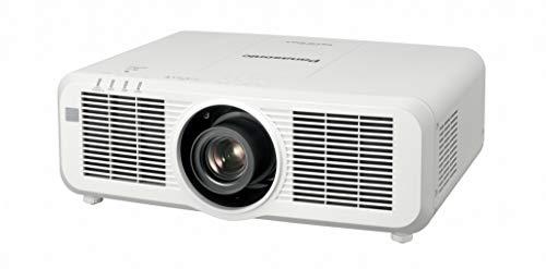 Panasonic PT-MW530EJ Beamer 5500 ANSI Lumen 3LCD WXGA (1280x800) Desktop-Projektor weiß - Beamer (5500 ANSI Lumen, 3LCD, WXGA (1280x800), 16:10, 1016 - 10160 mm (40-400