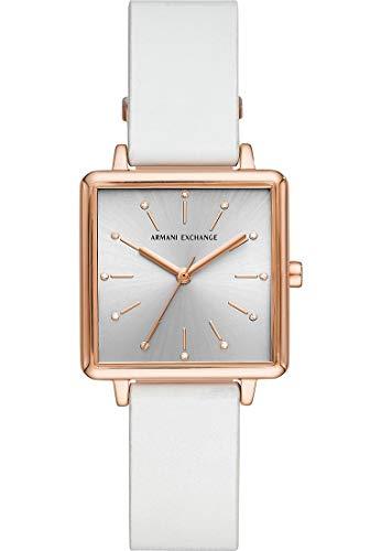 Armani Exchange AX5804 - Reloj de Pulsera para Mujer