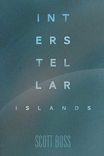 Interstellar Islands: 1 (Cosmic Ark)