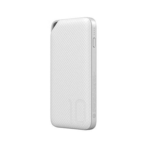 Huawei AP08Q 10000mAh schnelle Gebühren 2.0 Energien Bank Honor AP08Q Original Farbe Weiß