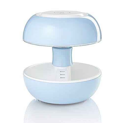 Joyo - Candy Celeste Tischlampe - leuchtet und füllt nach