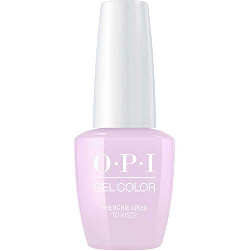 OPI Gel Color Esmalte De Uñas (Frenchie Likes to Kiss?) - 15 ml.