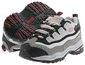 Skechers Infant/Toddler Energy 2 - Blaze Sneaker