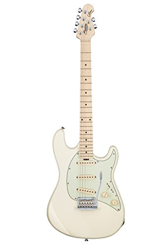 Sterling by Music Man Cutlass CT50 E-Gitarre Level 1 Olympic White