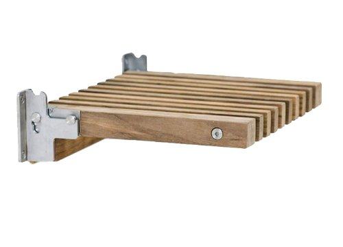 Skagerak - Cutter Klappsitz - Teak - Niels Hvass - Design - Esszimmerstuhl - Hocker - Küchenstuhl