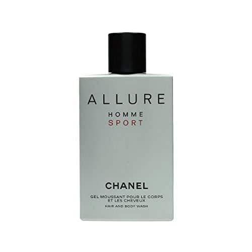 CHANEL Gel Doccia Allure Homme Sport 200 ml