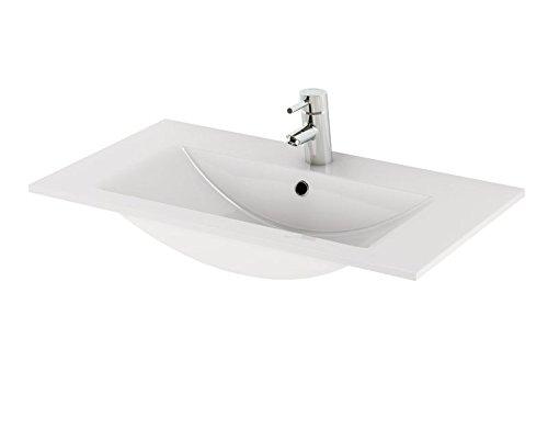 Waschbecken Badmöbel Set