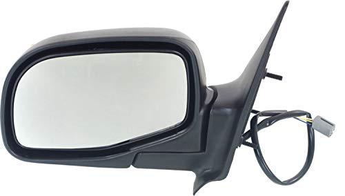 Kool Vue FD34EL Ford Ranger Driver Side Mirror, Power