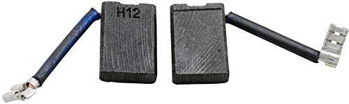 Escobillas de Carbón para SPIT M2200 amoladora - 6,3x16x23mm - 2.4x6.3x9.1