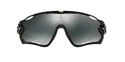 Oakley Gafas de sol Sonnenbrille Jawbreaker Polished Black, 1