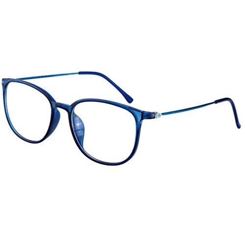 Progressive Multifocus-Lesebrillen Brillen im klassischen Stil für Frauen Brillenrahmen Leser Office Home-Brillen reduzieren Augenbelastung und Müdigkeit beim Spielen, Lesen auf Tablets / Telefonen