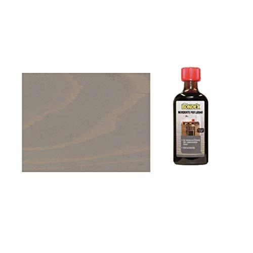 Bondex Holzbeize, Grau, 0,25l