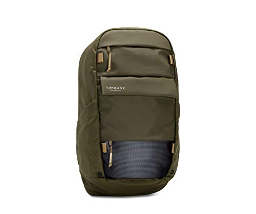 Timbuk2 Bike Lane Commuter Backpack 15? olive-g