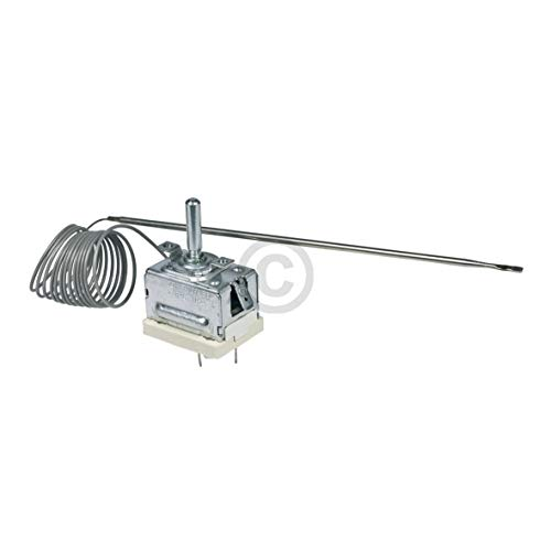 Thermostat Ersatz für EGO 55.17059.330 Bauknecht Whirlpool 480121100077 Backofenthermostat 278°C Temperaturregler Regler für Backofen Herd Ofen Kochfeld