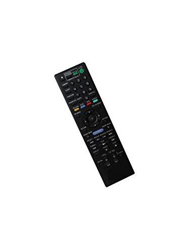 Controle remoto geral para Sony BDV-E770W BDV-T7 BDV-E970W BDV-E470 Blu-ray Disc DVD Home Theater AV System