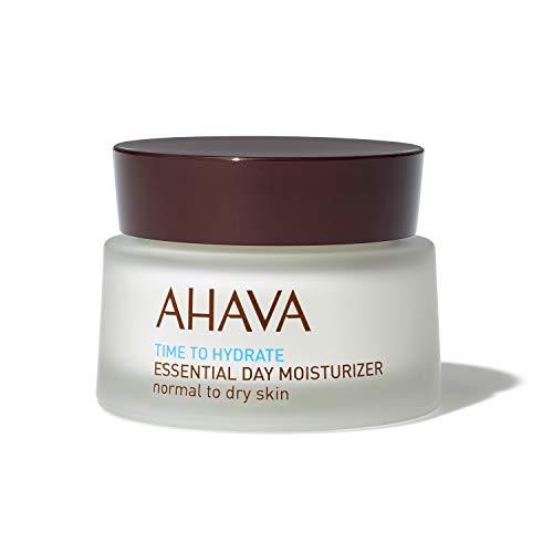 AHAVA Essential Day Moisturiser Normal to Dry Skin 50 ml