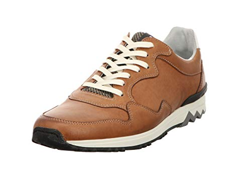 Floris van Bommel Floris Sport Cognac Leather