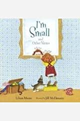 I'm Small and Other Verses Hardcover