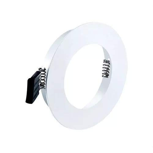 Leds-c4 play - Marco play diámetro 65mm blanco