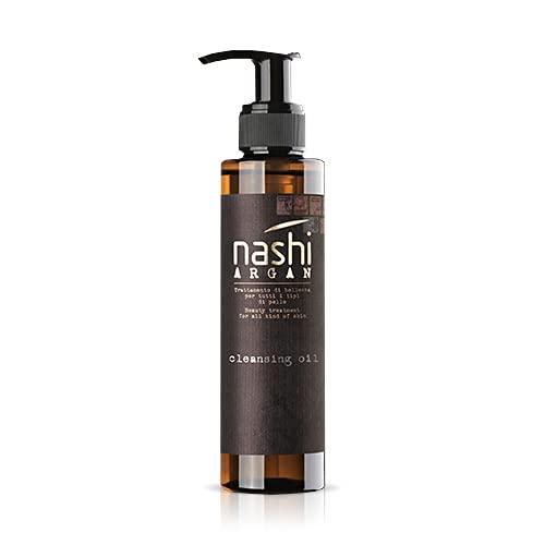 Nashi Argan Cleansing Oil Olio Struccante Delicato Idratante - 150ml