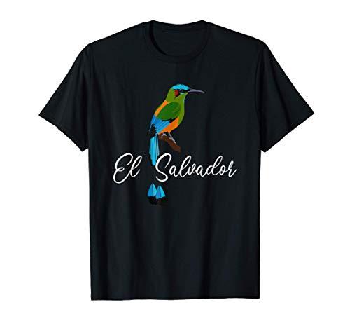 El Salvador Torogoz, el salvador T-Shirt