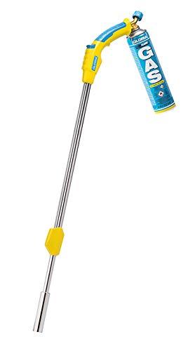 Gloria - Abflammgeräte in Gelb/Blau, Größe Comfort PLUS