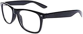 Reading Glasses Round Light Weight Anti Glare Premium Computer Reader Eyeglasses Frames for Women
