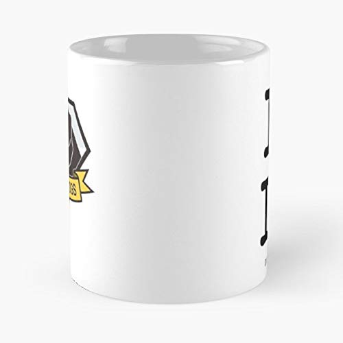 92Wear Metal Gear Solid 5 V - Best 11 Ounce Cerámica Coffee Mug Gift