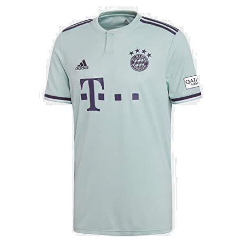 adidas FC Bayern Away Men's Soccer Jersey 2018/19 (XL)