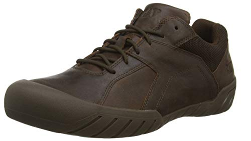 Cat Footwear HAYCOX, Baskets Homme, Marron (Bistro 0),...