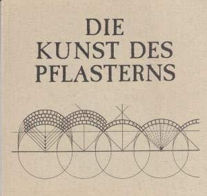 Die Kunst des Pflasterns: Eine Ausstellung der Handwerkspflege in Bayern im März 1985