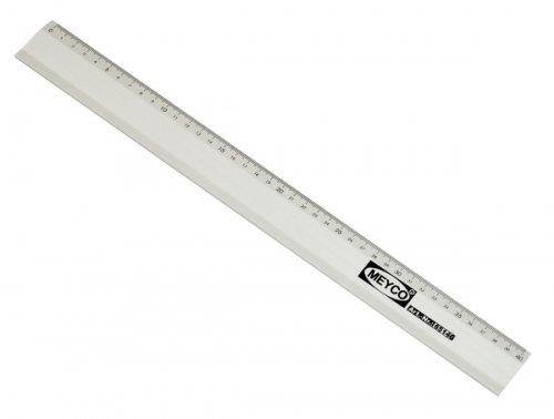 Alu-Lineal, 45 cm