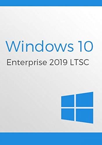 Windows 10 Enterprise 2019 LTSC ESD Key / Licenza elettronica / Lifetime / Digitale / Spedizione Rapida / Fattura / Assistenza 7 su 7