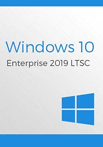 Windows 10 Enterprise 2019 LTSC ESD Key / Licenza elettronica / Lifetime / Digitale / Spedizione Rapida / Fattura / Assistenza 7 su 7